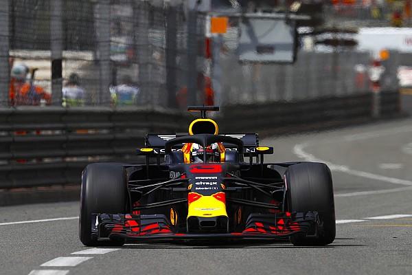 Formule 1 Actualités EL2 - Red Bull reste aux avant-postes