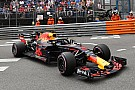 Monaco GP 1. antrenman: Ricciardo hızlı başladı, Red Bull 1-2