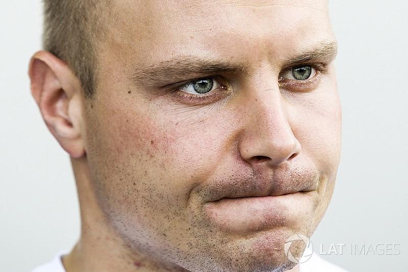 """Bottas: """"Lewis nelle situazioni difficili si adatta meglio di me alla W08"""""""