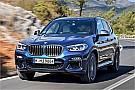 Automotive BMW X3 2018 im ersten Test