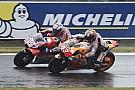 """Márquez: """"Una batalla increíble entre dos pilotos que se juegan el título"""