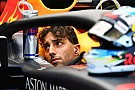 Ricciardo hit with three-place grid penalty