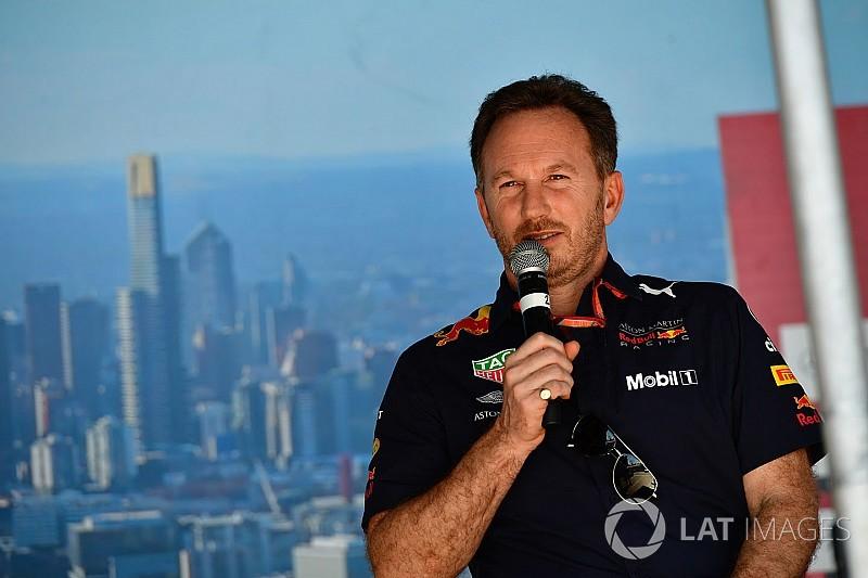 Christian Horner verspricht: Red Bull wird Formel 1 wieder dominieren