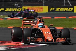 Formule 1 Special feature Verklaard: Waar haalt McLaren winst met de nieuwe voorvleugel?