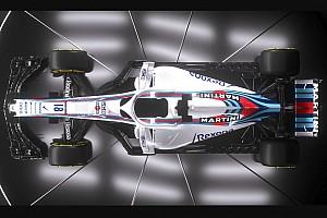 Formel 1 Analyse Formel-1-Technik: Die Neuerungen am Williams FW41 für 2018
