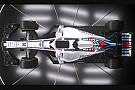 Comment la Williams 2018 combine le meilleur de Mercedes et Ferrari