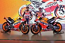 MotoGP Repsol Honda pamer livery RC213V 2018 di Jakarta