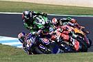 """Superbikes Van der Mark: """"Na pitstop niet meer hetzelfde gevoel"""""""