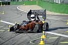 Formula Student Eindhovense studenten bouwen eerste autonome racewagen van de Benelux
