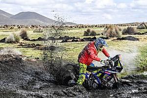 Dakar Actualités Étape 12 annulée pour les motos et les quads