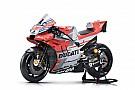 MotoGP Opgehelderd: Waar het grijs op de nieuwe Ducati vandaan komt