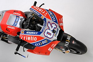 MotoGP News Ducati: Test in Sepang ein Nachteil?