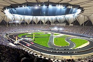 General Noticias de última hora Race Of Champions regresa al diseño cruzado