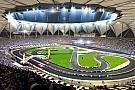 La Carrera de Campeones vuelve al diseño de circuito cruzado