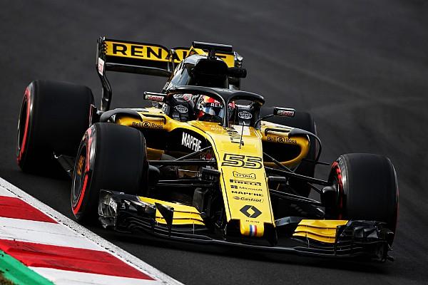 فورمولا 1 أخبار عاجلة ثنائي رينو ينتظران دفعة تطويرية للفريق في منتصف الموسم