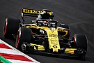 Formula 1 Renault drivers waiting on mid-season development push