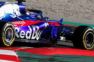 Марко: Мотор Honda должен выйти на уровень Renault к концу сезона