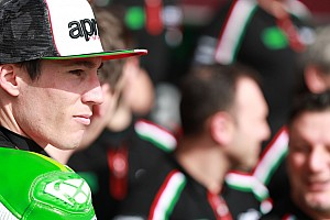 MotoGP News Aleix Espargaro: