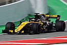 Forma-1 A Renault nem fogja