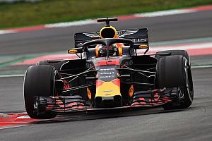 Formel 1 Reaktion Red Bull im Plan: Verstappens Dauerlauf ohne Showrunde
