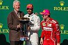 Laureus-díj: Hamilton, Rossi és Räikkönen is a jelöltek között