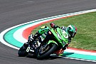 Supersport Carrasco takes historic SSP300 points lead at Imola