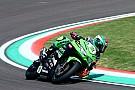 World Superbike Ana Carrasco sorprendió en Imola