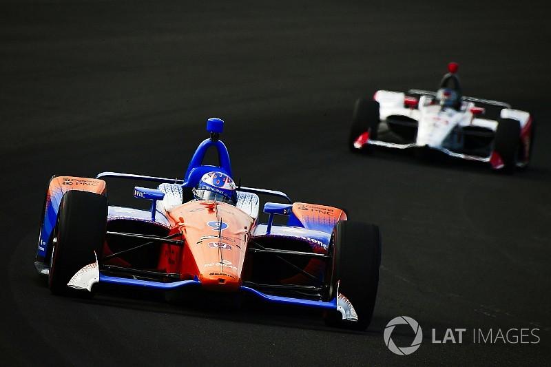 Andretti y Dixon pronostican pocos rebases en Indy 500