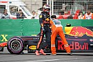 Maldonado: Comparer Verstappen à moi est