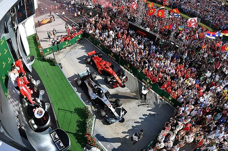 F1 Debrief: Hamilton's'wingman' hurt, Force India rescue plan, Key fight