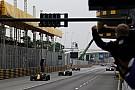 F3 Video: F3 Macau GP'sindeki heyecan verici son tur