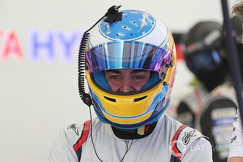Le WEC a protégé ses intérêts en déplaçant Fuji pour Alonso
