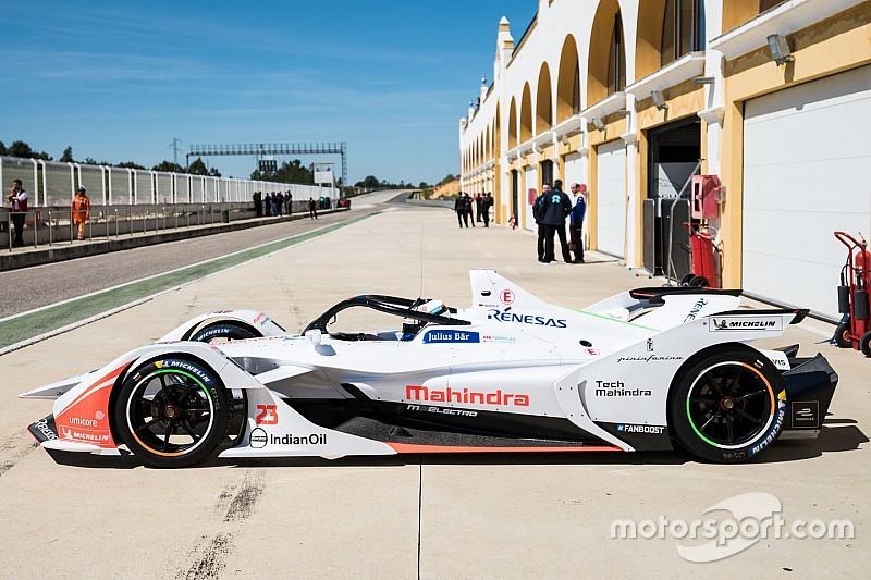 Formula E umumkan jadwal tes pramusim 2018/19