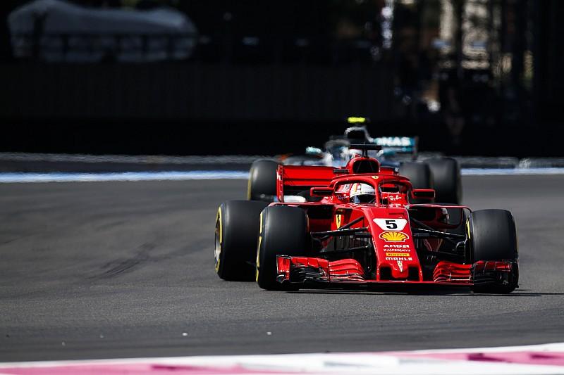 Leckék Franciaországból: Nem lenne túl unalmas, ha mindig minden F1-es versenyző tökéletes lenne?!