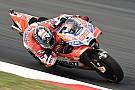 MotoGP Лоренсо выиграл вторую гонку подряд