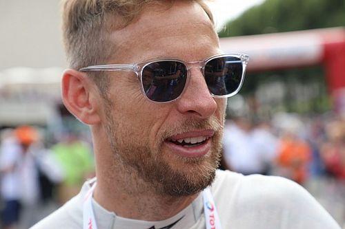 Jenson Button nagyon megijedt az első Super GT futamgyőzelméhez vezető úton