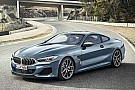 Automotive BMW 8 Series finally arrives with sexy shape, 523bhp biturbo V8