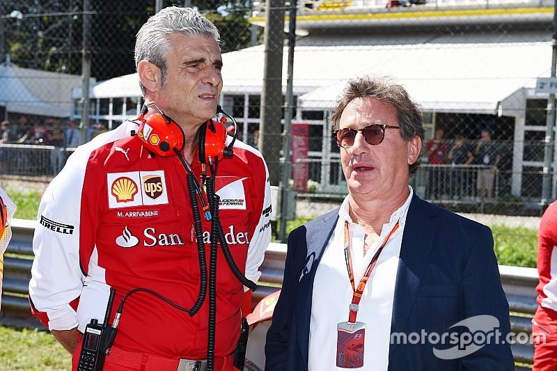 Ferrari, 2021 ve sonrası için F1'e bağlı kalmaya henüz hazır değil