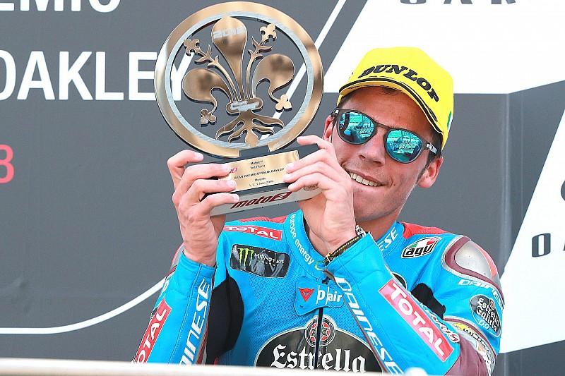 Joan Mir: Kommt der MotoGP-Aufstieg zu Suzuki 2019 zu früh?