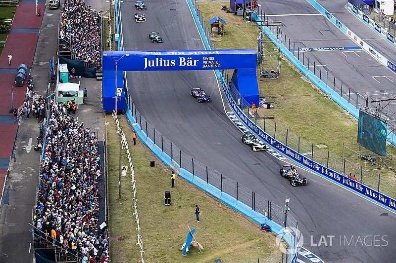 Formel E bestätigt: Porsche und Mercedes auf Nennliste