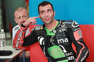 MotoGP Noticias de última hora Para Ducati, Petrucci