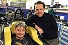 CIP BF Motorsport ritorna nel Tricolore Prototipi con Simone Borelli