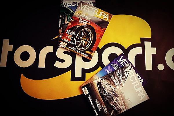 ALLGEMEINES Motorsport.com-News  Zusammenarbeit zwischen Motorsport.com Schweiz und der Rundschau Medien aus Basel