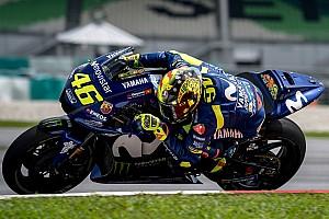 MotoGP Diaporama Les 20 plus belles photos des essais de Sepang