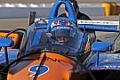 IndyCar IndyCar windscherm