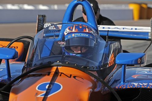 "Rick Mears: Windscreen is ""better option for IndyCar"""