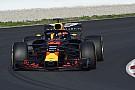 Formel 1 Red Bull dank neuer Winter-Philosophie wieder auf WM-Kurs?