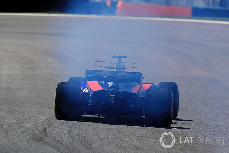 Renault: se si rompe un'altra MGU-H non c'è più nemmeno una scorta!