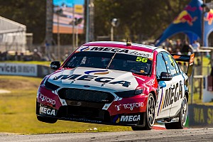 Supercars Breaking news Stanaway banking on circuit knowledge boost