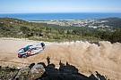 WRC Premier succès pour Neuville et Gilsoul au Portugal